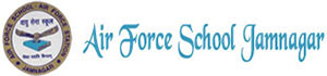 Airforce School Jamnagar Logo
